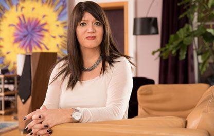 Dr. Nicole Gruber - Fachärztin für Innere Medizin